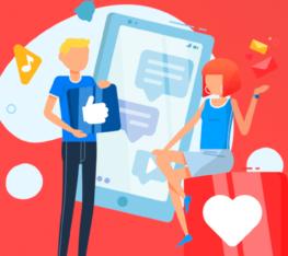 как работать с блогерами в Instagram и других социальных сетях
