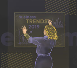 бизнес тренды 2019 - как развивать свой бизнес