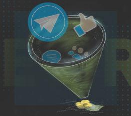 Telegram для бизнеса - инструкция от Rezart Agency