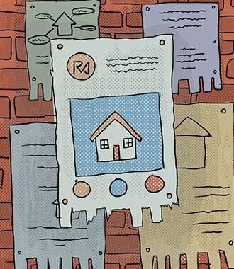 как сделать Landing Page для недвижимости